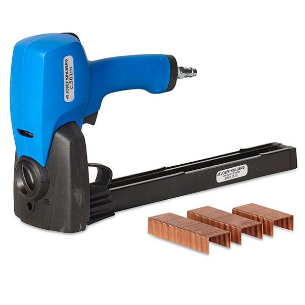Klammer og -værktøjer
