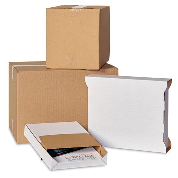 Katalogforsendelseskasse