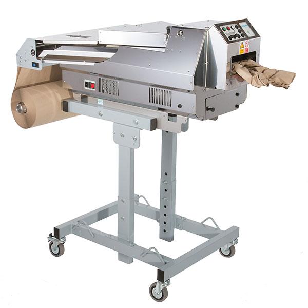 Papirfyldsmaskiner