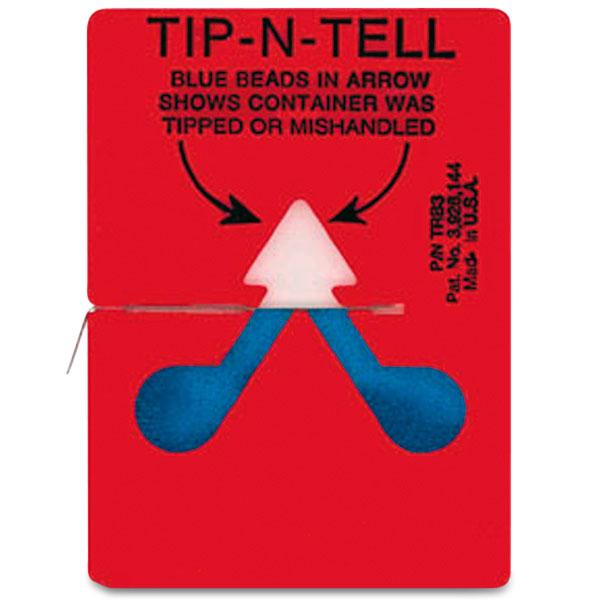 Tipntell & indikatorer