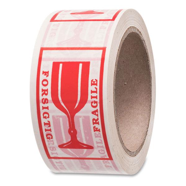 Forsigtig tape
